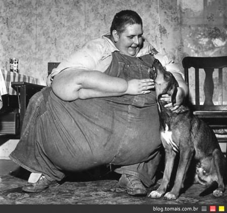 Qualquer um consegue um cachorro bonito