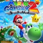 Super Mario Galaxy 2 - CAPA