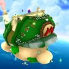 Super Mario Galaxy 2 - Mundo Mario