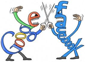 Texto de dados de usuários do Facebook compartilhados no Google é falso!